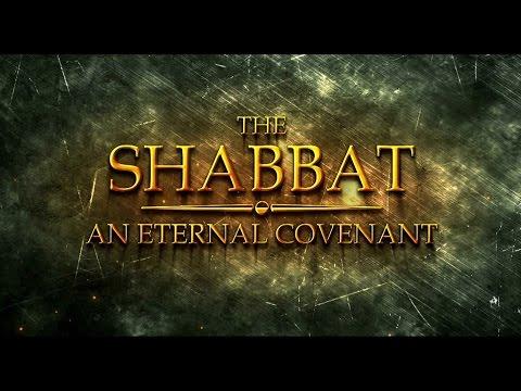 SHABBAT - AN ETERNAL COVENANT - Rabbi Yosef Mizrachi (מתורגם)