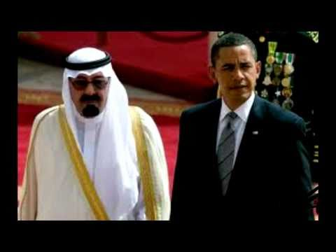 King Abdullah of The Kingdom of Saudi Arabia - Most Powerful Man in the World (cc) - 동영상