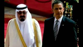 King Abdullah of The Kingdom of Saudi Arabia - Most Powerful Man in the World (cc)