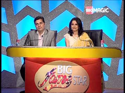 BIG FAME STAR  Allahabad Auditions Ep 07