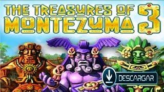 Como Descargar The Treasures of Montezuma 3