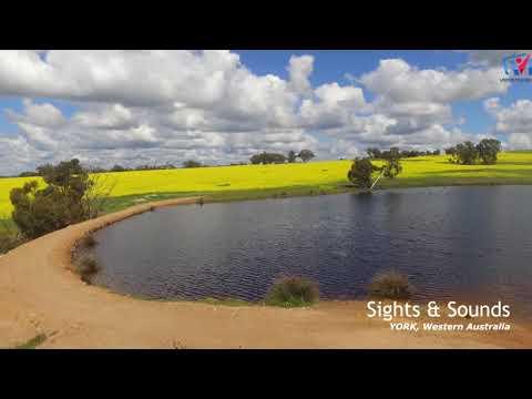 VTN | Sights & Sounds  | York | Western Australia