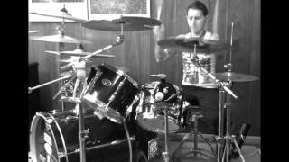 drum cover by angel bad company by five finger death punch