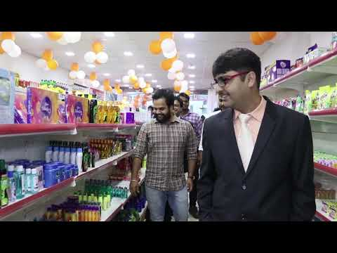 Big Mart Retail Stores Zirakpur Punjab Grand Opening