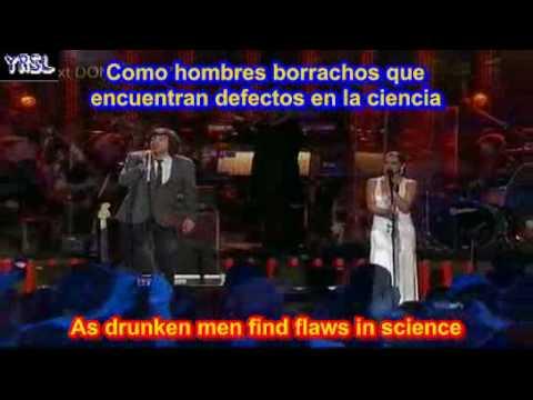 Snow Patrol - Set the fire to the third bar Lyrics ( SUBTITULADA EN ESPAÑOL & iNGLES )
