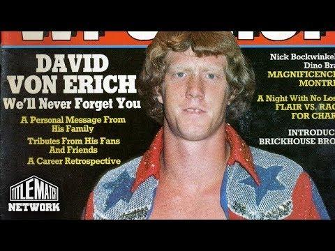 Black Bart - How WCCW Star David Von Erich Really Died (World Class Championship Wrestling)