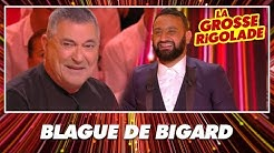 La blague hilarante de Jean-Marie Bigard !