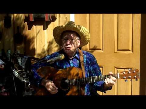 212_0124.MOV French Acadian Song - New Brunswick, Canada - Original