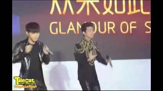 [HD] 130418 2PM LIVE @ QQ