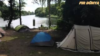 Berlin City Camping