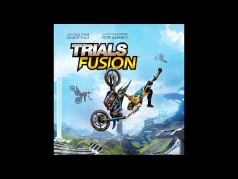 19. Never Down to Earth - Trials Fusion Soundtrack