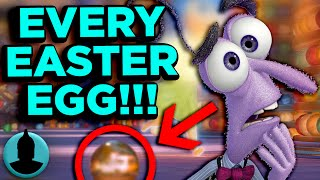 EVERY PIXAR EASTER EGG EVER - (ToonedUp #147) | ChannelFrederator