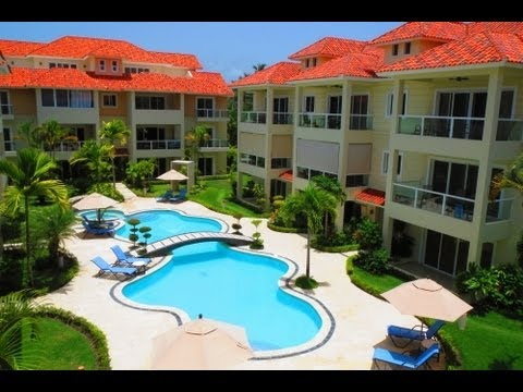 High Quality Apartments in Cabarete Domincan Republic