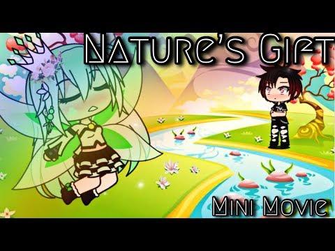Nature's Gift | Gachaverse | Mini Movie ❤️