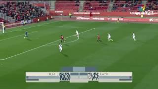 Mallorca vs Rayo
