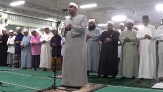 Solat Tarawikh & Bacaan Doa Khatam Al-Quran - Masjid As-Salam PC