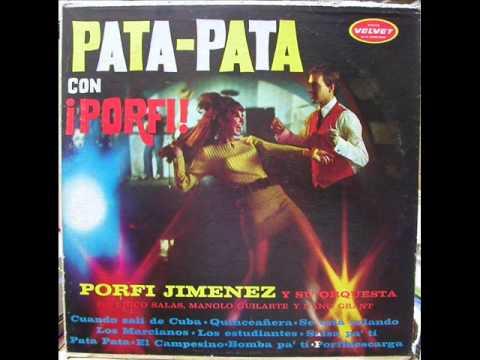 Lo Marcianos - Porfi Jimenez Y Su Orquesta ( Venezuela - 1968 ) .