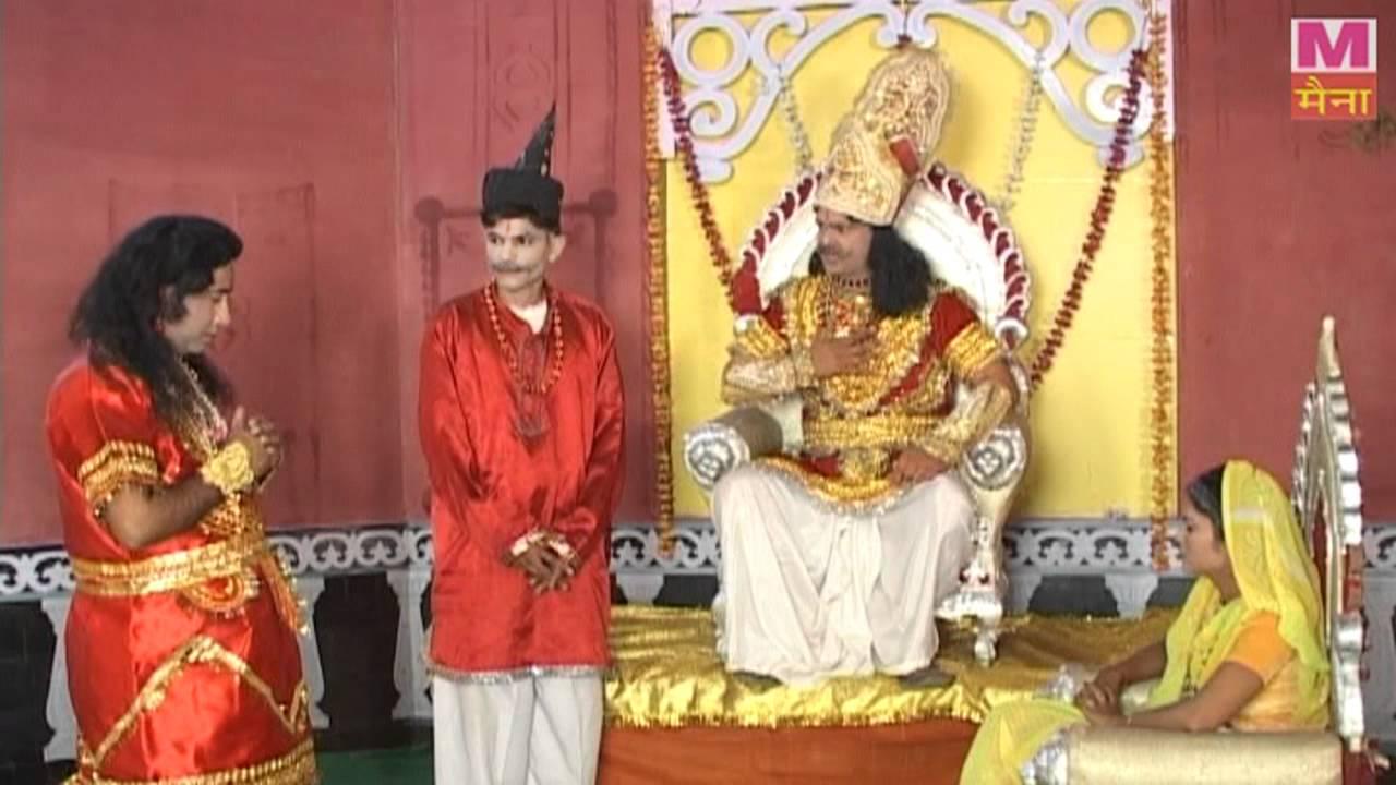 Jati Puranmal11  Rajesh Singhpuriya Kissa Ragniya