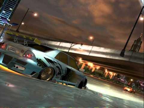 Need For Speed Underground 2 OST: Fluke - Switch/Twitch