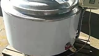 Pot pishirish bir stirrer KPIs 250 bilan neft