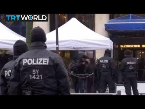 Munich Security Conference: Forum to focus on EU's global role in security
