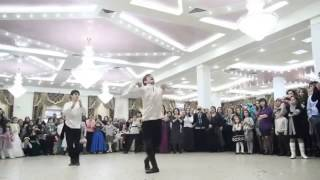 Зажигательная лезгинка видео. ТАНЕЦ ЛЕЗГИНКА 2016