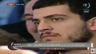 "Ders 52 ""Fil ve Kureyş Sûreleri"" [Envâru'l-Kur'ân]- Prof.Dr. Mehmet Okuyan"