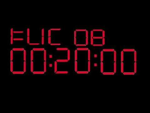 Racija  Klic Ob 00:20