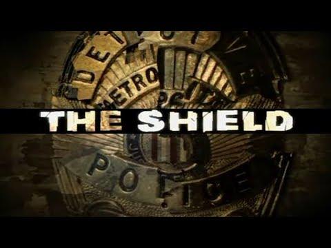 The Shield: Al margen de la ley Serie de TV   V.O