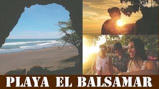 La Libertad, El Salvador - El Balsamar