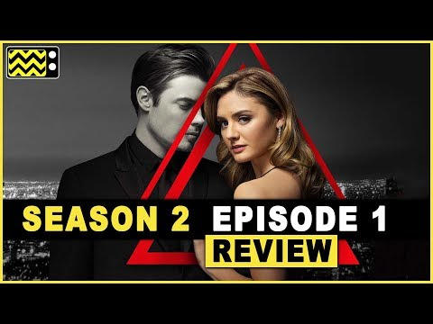 The Arrangement Season 2 Episode 1 Review & Reaction | AfterBuzz TV