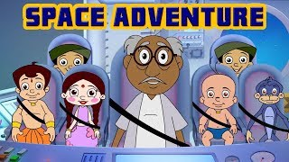 Chhota Bheem - Space Adventure