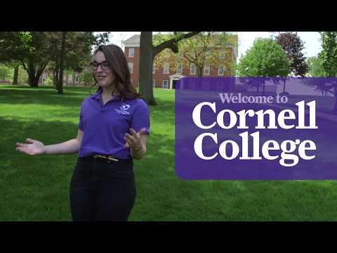 Explore the Cornell College Campus