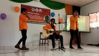 Download Trio Tamvann - Ya Sudahlah (COVER) Mp3