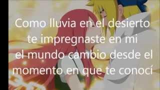 Il Volo - Más que amor - (letra)