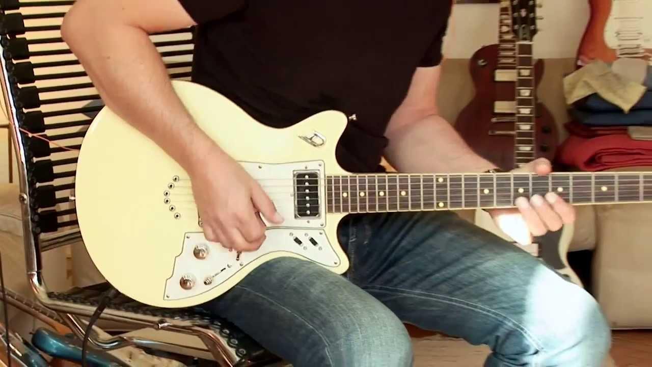 Duesenberg D Caster Part1 Youtube Wiring Diagram Tv Guitars