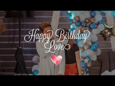JRoa's Surprise Birthday Party!!!