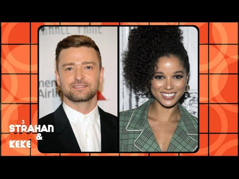 Is It Okay For Justin Timberlake To Hold Hands With Another Woman?