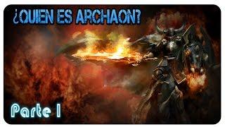 Vídeo Total War: Warhammer
