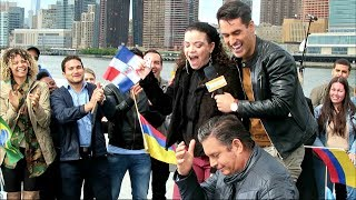 New York City Magic!!!