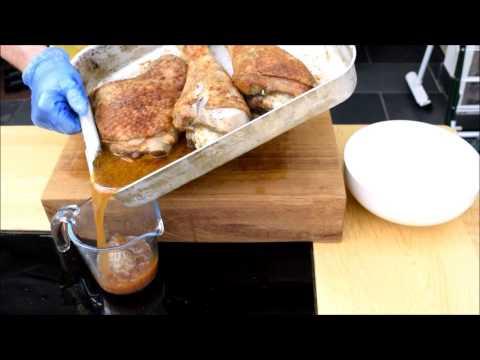 BBQ Pulled Turkey
