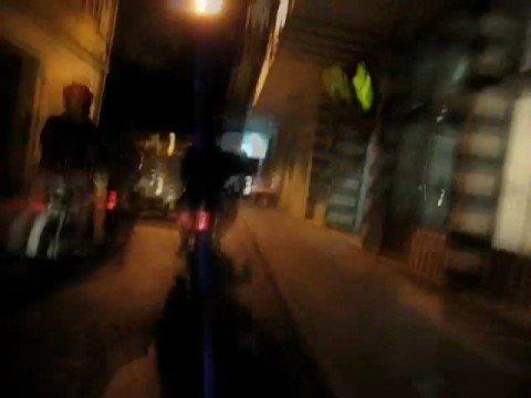 Drugi Ciao Moto Zbor (2008)