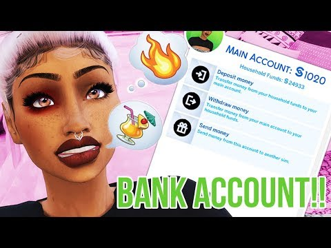 MODS THAT SHOULD'VE BEEN FEATURES IN THE SIMS // THE SIMS 4 MODS thumbnail