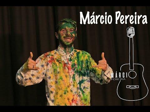 Márcio Pereira - Só o amor
