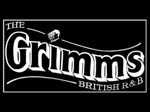 The Grimms  British R'n'B at its best!   Rock 'n' Roll Angel