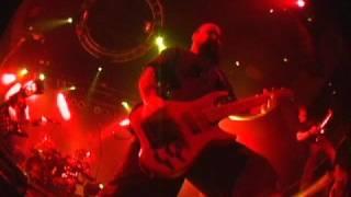 Static-X Cannibal Killers Live DVD