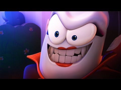 Spookiz: The Movie | Cartoons for Kids | Official Full Movie from YouTube · Duration:  1 hour 21 minutes 57 seconds