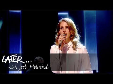 Lana Del Rey - Video Games (Later Archive)