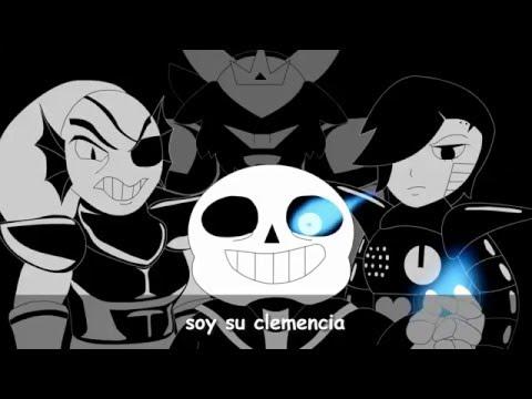 """[ Undertale ] """"Stronger than you"""" en español"""