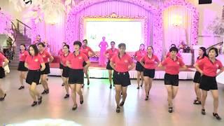 Tango Xe hoa một chiếc (CLB TD Tâm Sen Thanh Hóa)
